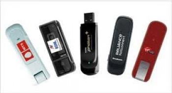 unlock 3G data cards