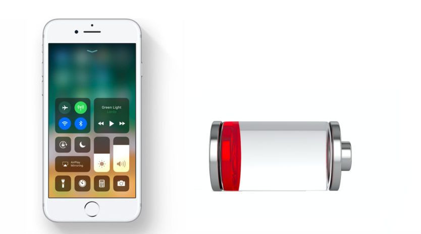 increase your iPhone battery durability