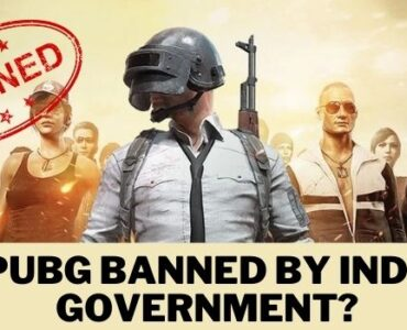 is pubg banned BY INDIAN GOVERNMENT