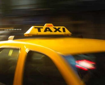 business opportunity for on demand taxi