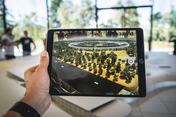 AR VR - techbuzzpro.com