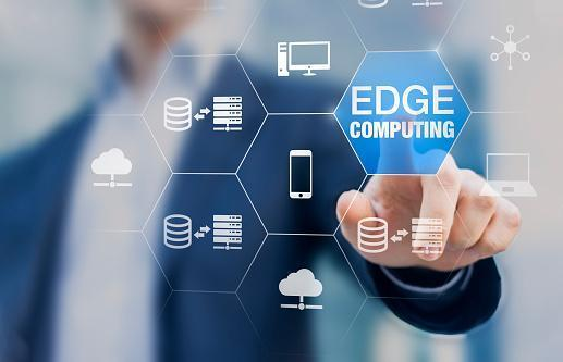 Edge computing - techbuzzpro