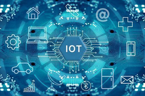 Internet of things - techbuzzpro.com