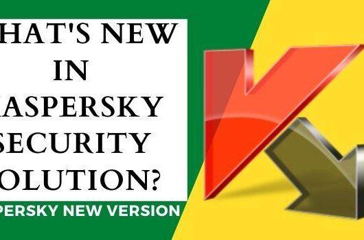 Kaspersky Security Solution