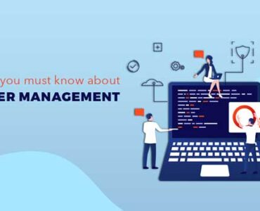 Things you must know about Server Management