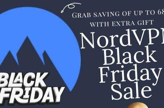 NordVPN Black Friday Sale