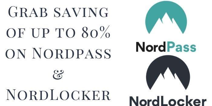NordVPN Cyber Sale
