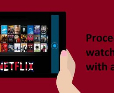 How to watch Netflix USA in India - www.techbuzzpro.com