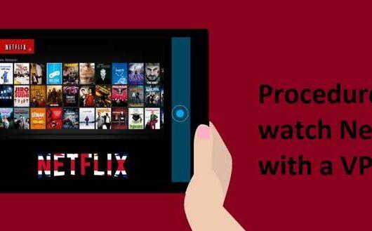 How to watch Netflix USA in India - www.techbuzzpro.com