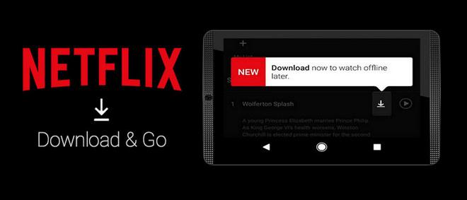 Netflix to Android - www.techbuzzpro.com