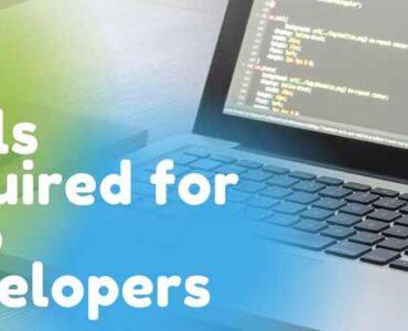 12 skills required for web developer - www.techbuzzpro.com