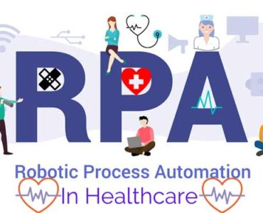 Top 5 Areas for RPA Revolutionary Changes In Healthcare - Techbuzzpro.com