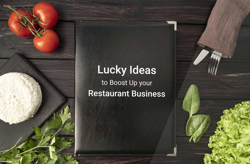 feature your Restaurant