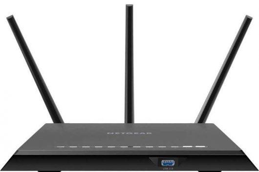 wifi connection problem