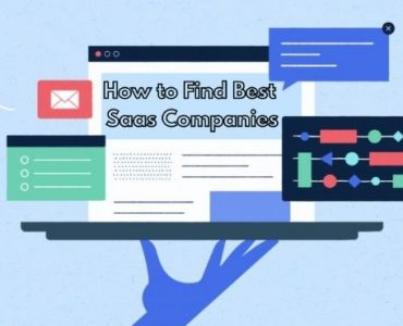 How to find best SaaS companies