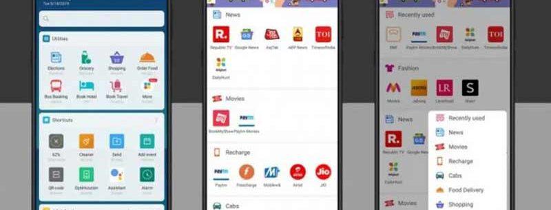 App Vault Keeps Stopping In MIUI 11
