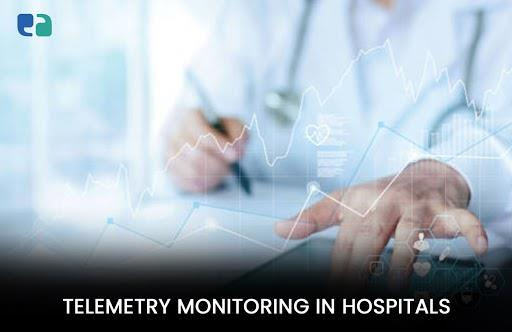 Telemetry Used For In Hospitals