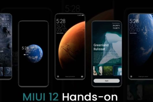 MIUI 12 Hands-on: 12 Latest Features (Xiaomi Android OS)-www.techbuzzpro.com